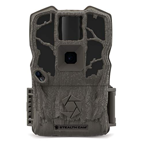 Stealth Cam G34MAX Hi-Res Imaging Trail Camera