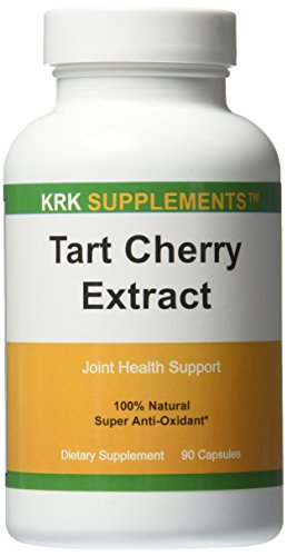 Bottles Extract Capsules KRK Supplements product image