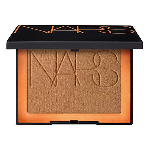 Nars Bronzing Powder – Laguna (diffused brown with golden shimmer)