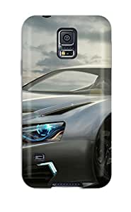 James Escobar Snap On Hard Case Cover Carss 2014 Protector For Galaxy S5