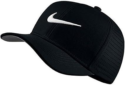 Nike Ya Classic 99, Gorra Unisex de Golf para Jóvenes: Amazon.es ...