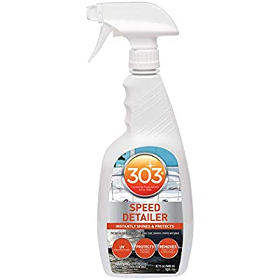 303 Products 30205 B0185PU376, 32. Fluid_Ounces, White: Automotive