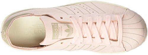 Damen F17 Pink Ice Decon Pink W Superstar Trainer 80er adidas Jahre aqdRgRw