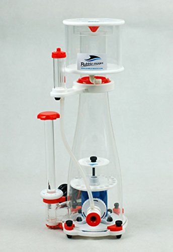 Bubble Magus BM-A5 Protein Skimmer - Coralvue Octopus Needle Wheel