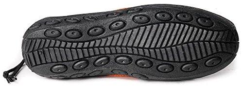 de surf negro Zapatillas naranja Beco multicolor qBx46wf
