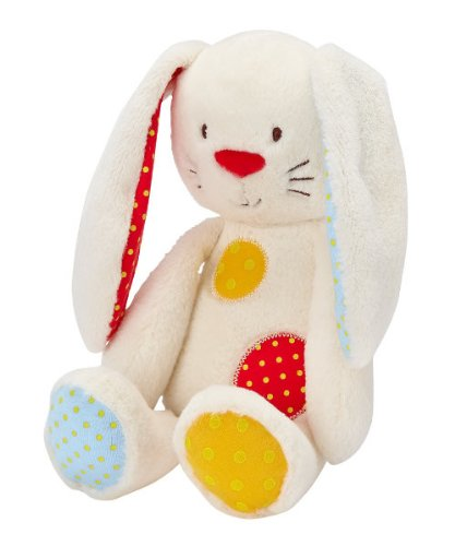 Mothercare my first bunny multi amazon baby mothercare my first bunny multi negle Images