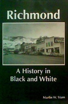 Download Richmond: A History in Black and White PDF