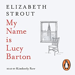 My Name Is Lucy Barton Audiobook