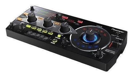 PIONEER RMX-1000-W DJ CONTROLLER DRIVER