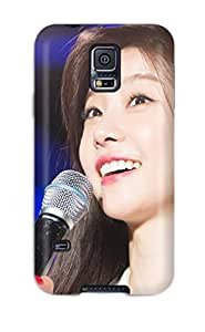 Best 5022730K57423196 For Girl's Day Protective Case Cover Skin/galaxy S5 Case Cover
