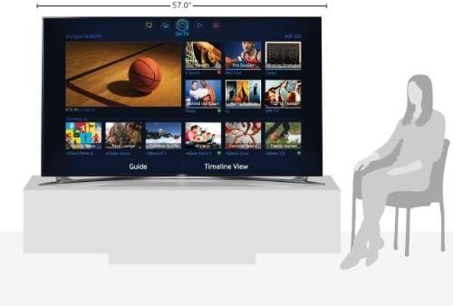 Samsung UN65F8000BF - Televisor (165,1 cm (65