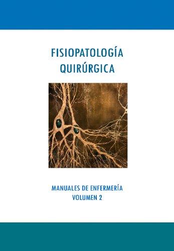 Descargar Libro FisiopatologÍa QuirÚrgica Álvaro Pau Sánchez Sendra