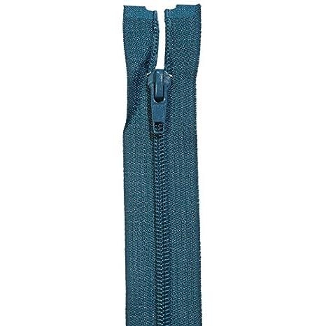 Jajasio 2 St/ück Teilbarer Rei/ßverschluss 65cm lang 01 weiss Farbe Reissverschluss teilbar Auswahl aus 29 Farben