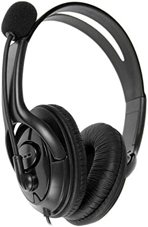 DP-iot USB Wired Over-Head Gaming Headset Stereo Headphones with Microphone for Sony for PS4 Game Console PC Computer Hot