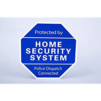 Amazon Com Yard Sign For Simplisafe Home Security System