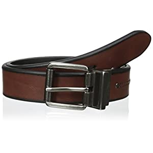 Levi's Boys Big Kids Belt – School Casual for Jeans with Reversible Strap