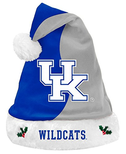 (Kentucky 2017 Basic Santa Hat)