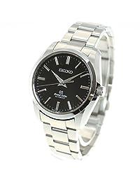 Grand Seiko Mechanical Men's Wristwatch SBGR101