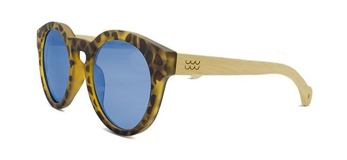 Parafina Costa Gafas de sol, Tortoise, 50 Unisex: Amazon.es ...