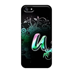 Hot Fashion Design Cases Covers For Iphone 5/5s Protective Cases