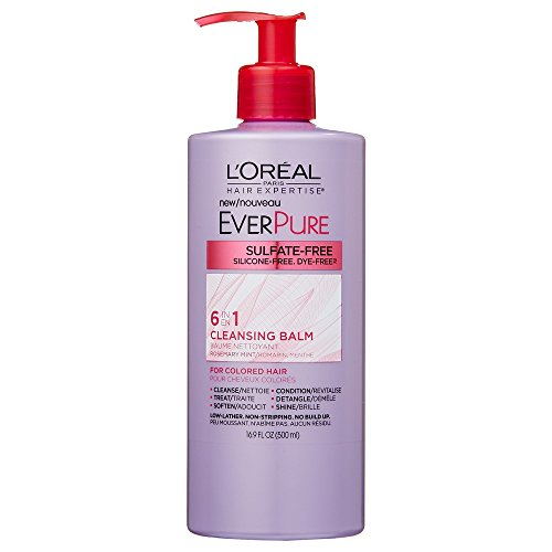 LOreal Paris Expertise EverPure Cleansing