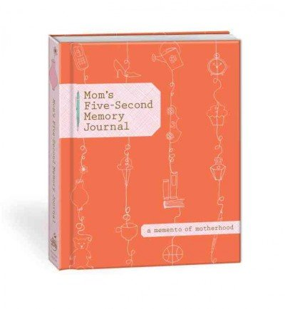 Mom's Five-Second Memory (Second Journal)