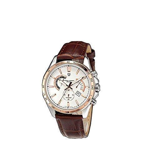 pagani-design-mens-fashion-multi-function-brown-leather-band-quartz-movement-wrist-watch