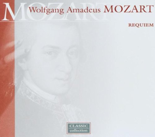 mozart:requiem kv 626 various cd Max 43% OFF Sale price