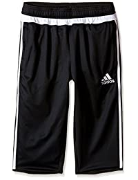 adidas Performance Youth Tiro 15 Three-Quarter Pant