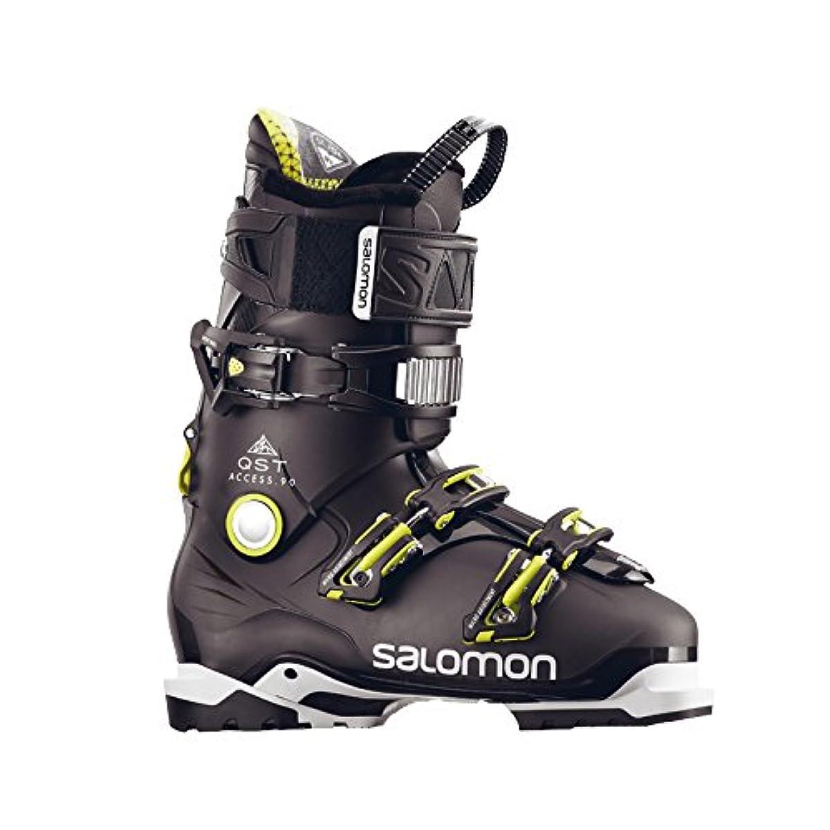 [해외] 살로몬SALOMON 스키화 QST ACCESS 90 퀘스트quest 액세스 90 2017-18 모델