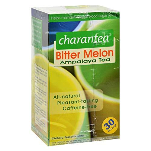 Charantea Tea Ampalaya - Charantea Bitter Melon Ampalaya Tea 30 Bag(S)