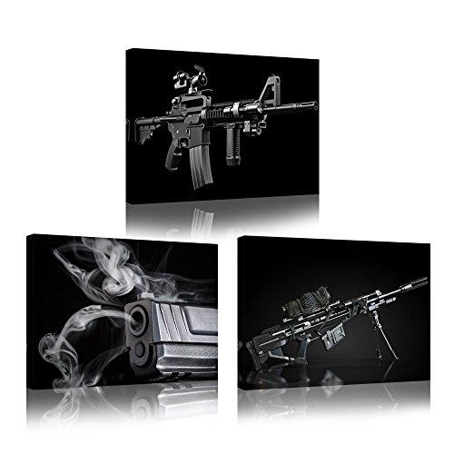 gun art - 1