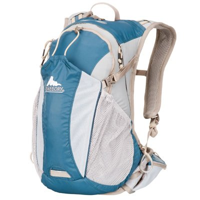Gregory Women's Navarino 12 Backpack, Moulin Blue, One Size, Outdoor Stuffs
