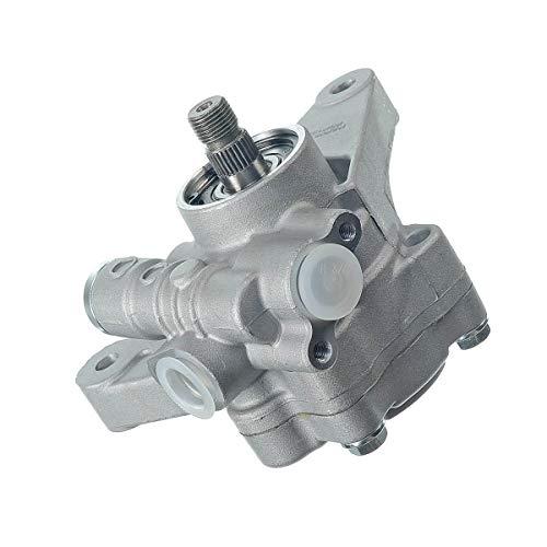 (A-Premium Power Steering Pump for Honda Accord 1998-2002 V6 3.0L)