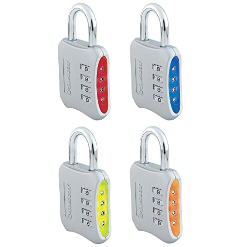 Master Lock 653D 36 Pack 2in. Combination Padlock by Master Lock