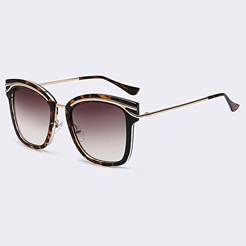 UV400 Lentes Oculos LENTES DE de sol tan sol Anteojos C02 coloridas TIANLIANG04 ESPEJO C06 de Plazas AOFLY Gafas wqEZH71Bf