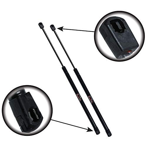 Qty (2) FORD Explorer Sport Trac (ONLY) 2001 2002 2003 2004 2005 Hood Lift Supports, Struts, Strong Arm 4067