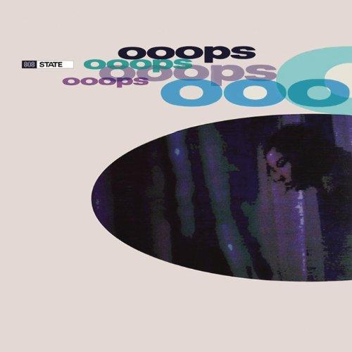Ooops (featuring Björk) - EP