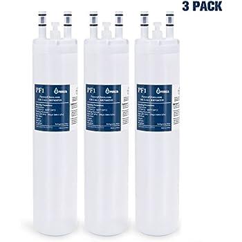 pureza ultrawf frigidaire water filter puresource ultra frigidaire compatible cartridge for frigidaire u0026