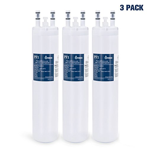 frigidaire pure water filter - 7