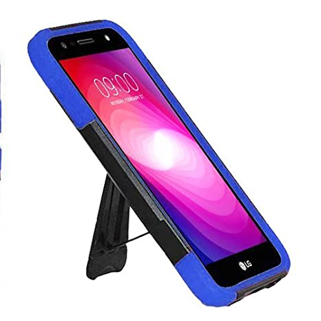 Phone Case for Simple Mobile LG Fiesta (Straight Talk) LG Fiesta-2 Tracfone  / (Walmart Family Mobile) / LG X-Power-2 (Cricket) LG X-Charge Rugged