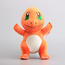 Pokemon Charmander Plush Stuffed Animals Doll Kids Toys 33 cm