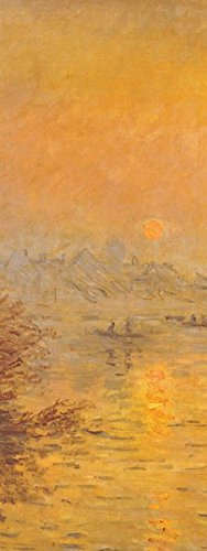 quadri & cornici HB - Claude Monet \