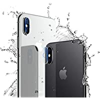 iPhone X Nano Arka Kamera Koruyucusu