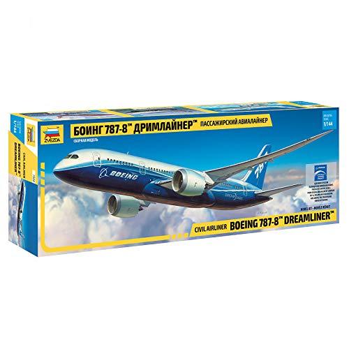 commercial aircraft models - 9