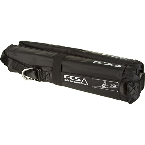 FCS Double Soft Rack - Premium D Ring by FCS
