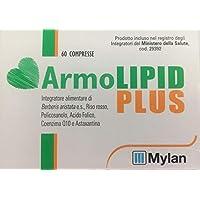 Armolipid plus 60 cpr
