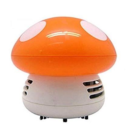 sinbrol Mini mesa aspirador para Auto y Desktop Potencia Crumb ...