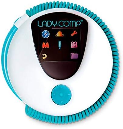 LADY-COMP® | Zykluscomputer | Natürliche Schwangerschaftsplanung | Zykluskontrolle | NFP