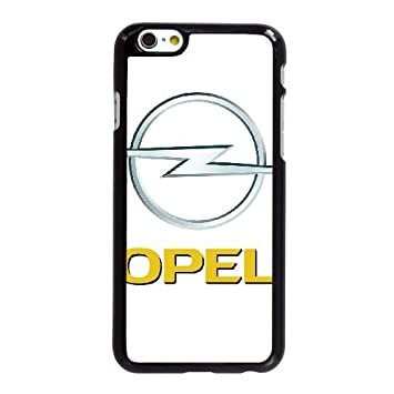coque iphone 8 opel